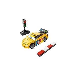 レゴ Cars Jeff Gorvette 9481[海外取寄せ品]
