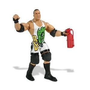 WWE Backlash PPV Series 13 - Rob Van Dam[海外取寄せ品]