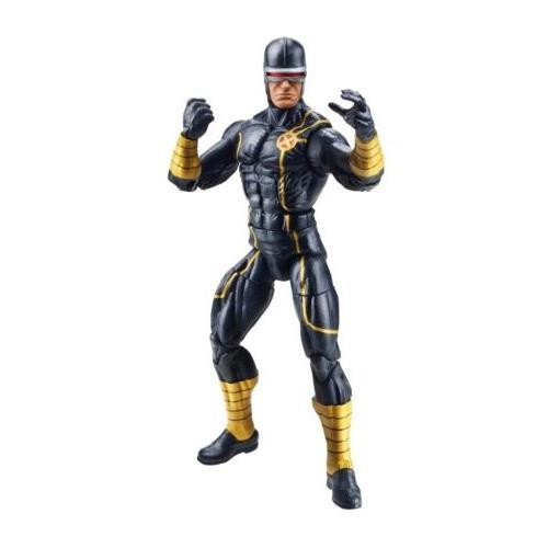 ウルバリン Wolverine レジェンド: キュクロプス 6
