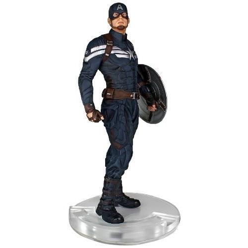 キャプテン アメリカ Captain America Statue - キャプテン アメリカ Captain America The[海外取寄せ品]