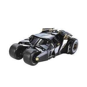 ホット Wheels the ダーク Knight Batmobile Tumbler[海外取寄せ品]