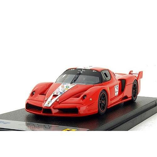 BBR 1/43 フェラーリ Ferrari FXX Scuderia レッド #23 Muller Monza 2006 リミット[海外取寄せ品]
