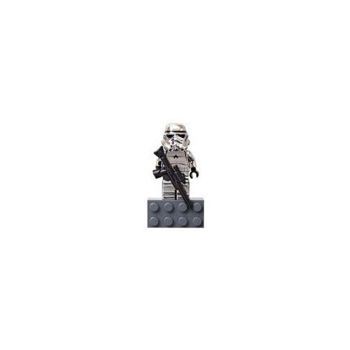 レゴ スターウォーズ Star wars チェイス ミニ Figure リミット Edition クローム ストームトルーパー wi[海外取寄せ品]