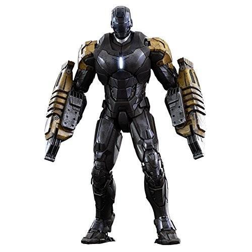 ホット Toys マーベル アイアンマン Iron Man 3 アイアンマン Iron Man マーク XXV Striker 1/[海外取寄せ品]