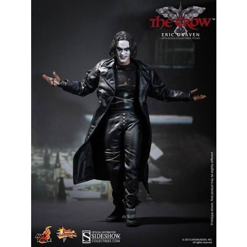 Eric Draven Mini figure The Crow