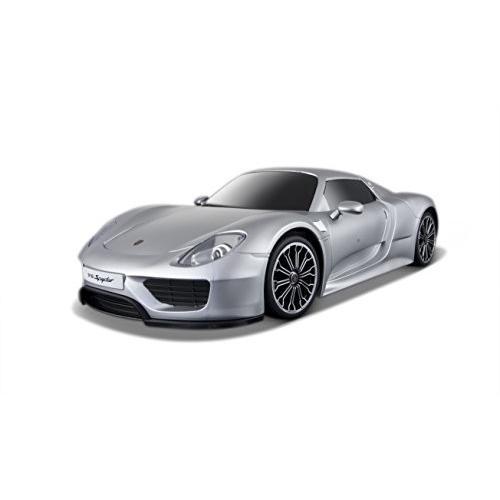 Maisto R/C 1:14 Porsche 918 Spyder Radio Control Vehicle (Colors M[海外取寄せ品]
