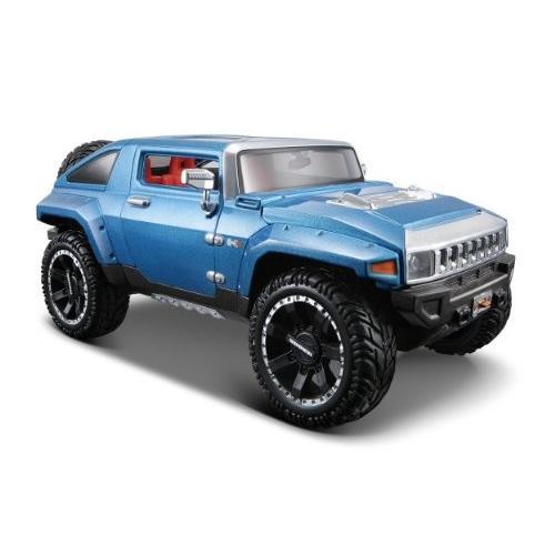 Maisto Special Edition 1:24 2008 Hummer HX コンセプト[海外取寄せ品]