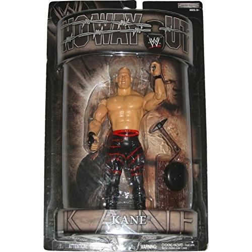 Kane World Wrestling