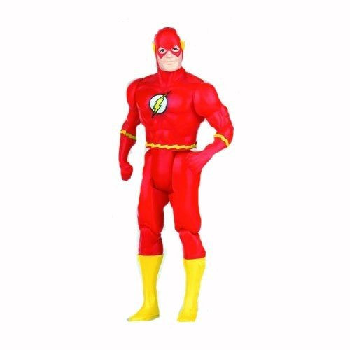 Gentle Giant Studios DC Super Powers ザ フラッシュ The Flash ジャンボ アクション [海外取寄せ品]