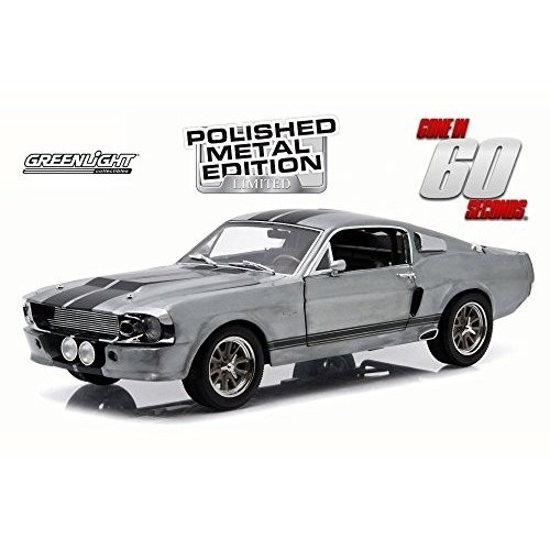 Gone in 60 1967 Custom Ford Mustang