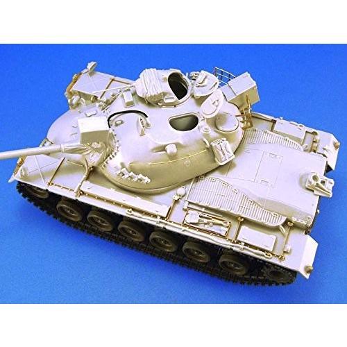 Legend productions 1:35 M48A2 M48A2C M48A2CG conversion Tamiya M48[海外取寄せ品]