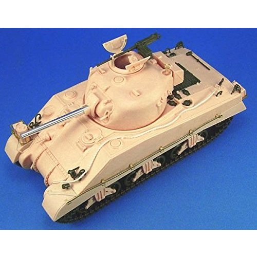 Legend 1:35 Sherman III (M4A2) アーリー Conversion セット for Academy #LF[海外取寄せ品]