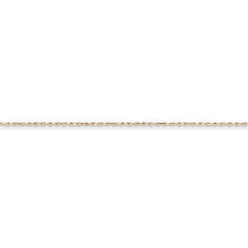 【信頼】 14k ゴールド 14k ローズ ゴールド D/C 20 1.5mm D/C Rope チェーン ネックレス 20 インチ(海外取寄せ品), 質屋さのや:2f482925 --- airmodconsu.dominiotemporario.com