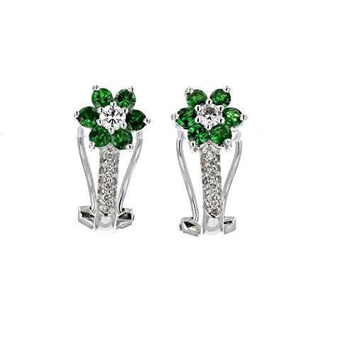Savorite Earrings, 14kt ホワイト ゴールド ゴールド ダイヤモンド Earrings, & Savorite Earrings, ホワイト D-0.(海外取寄せ品):c7907c05 --- airmodconsu.dominiotemporario.com