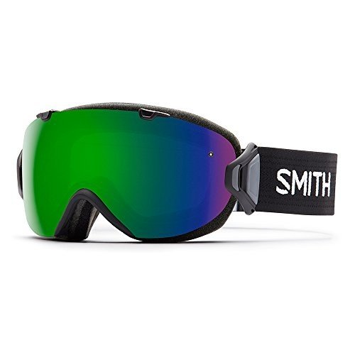 【60%OFF】 スミス オプティック I/OS スキー- Snowboardbrille ブラック - Chromapop サン - Chromapop海外取寄せ品, 亜熱帯からの贈り物。奄美市場 48025096