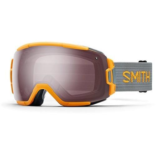 スミス オプティック バイス アダルト Snowmobile ゴーグル アイウェア ソーラー / Ignitor ミラー海外取寄せ品