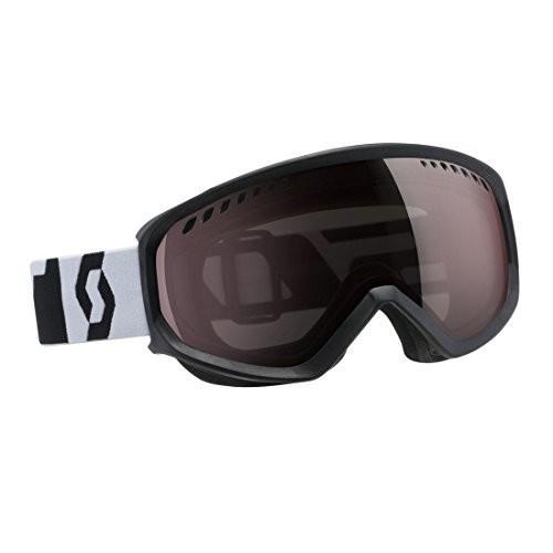 スコット スポーツ Faze スノー Goggle - 244591 (黒/ホワイト Amplifier シルバー Chrome海外取寄せ品