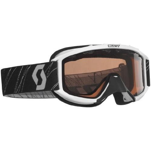 スコット スポーツ 89Si Youth Snowcross ゴーグル (白い フレーム/ローズ Lens)海外取寄せ品