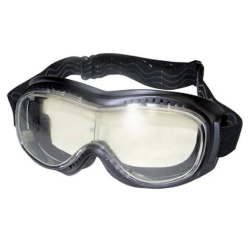 グローバル ビジョン アイウェア マッハ-1 Anti-Fog ゴーグル, Clear レンズ海外取寄せ品