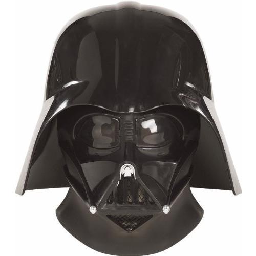 スターウォーズ Star wars Ep3 ダースベイダー Darth Vader コレクター ヘルメット,ブラック,One サイズ コ海外取寄せ品