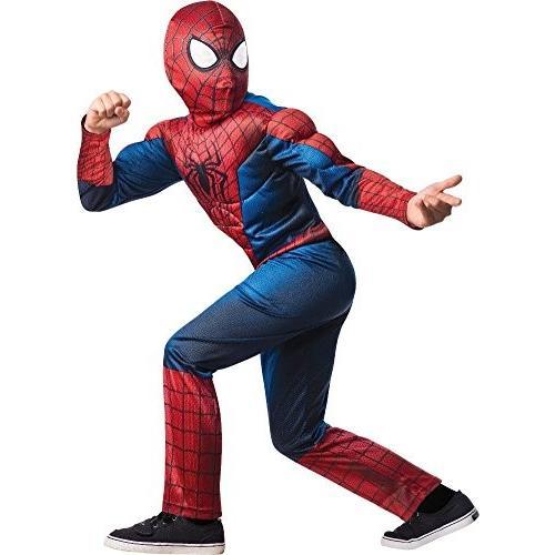 Deluxe スパイダーマン Spider-Man コスチューム - スモール海外取寄せ品