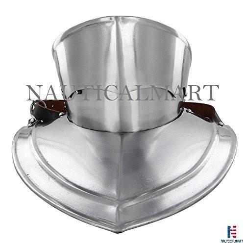 ハロウィン Medieval Knights ゴシック Revival 16g Bevor アーマー海外取寄せ品