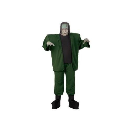 Frankenstein コスチューム - Plus サイズ - チェスト サイズ 46-50海外取寄せ品