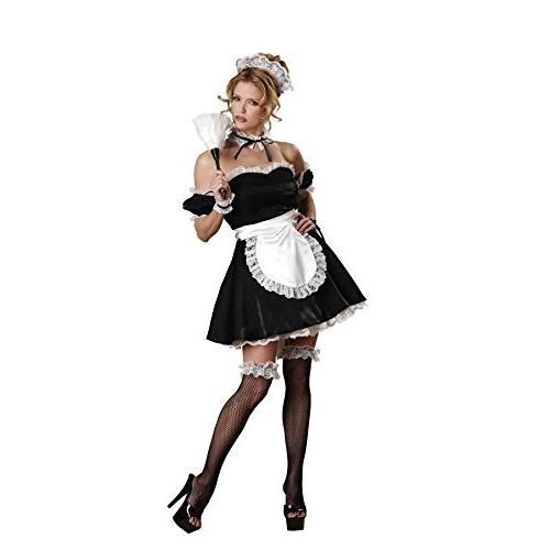 Oui Oui コスチューム - X-スモール - ドレス サイズ 0-2海外取寄せ品