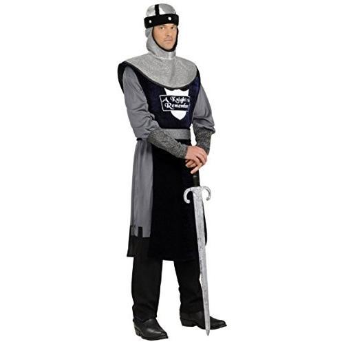 Knight of the ラウンド テーブル コスチューム - スタンダード - チェスト サイズ up to 42海外取寄せ品
