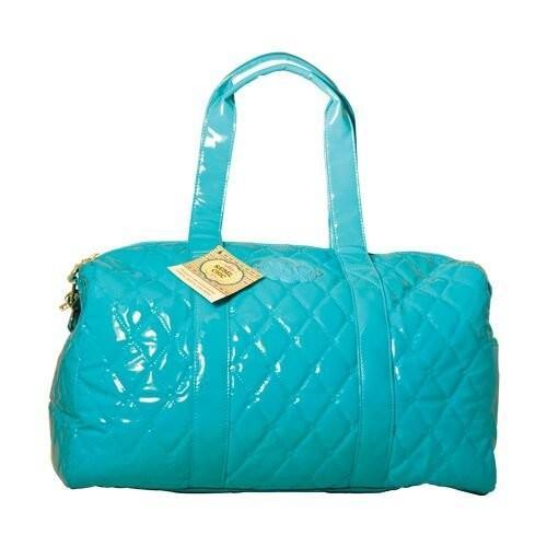 Sugar Lulu アーム Candy Duffle Bag: Rebel チック海外取寄せ品