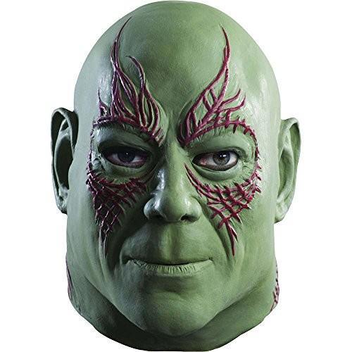 Drax The デストロイヤー オーバーヘッド マスク コスチューム マスク海外取寄せ品