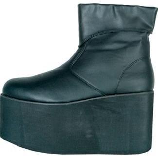 ブーツ モンスター ブラック メンズ LG海外取寄せ品