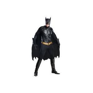 バットマン Batman グランド ヘリテージ メンズ コスチューム (Medium)海外取寄せ品