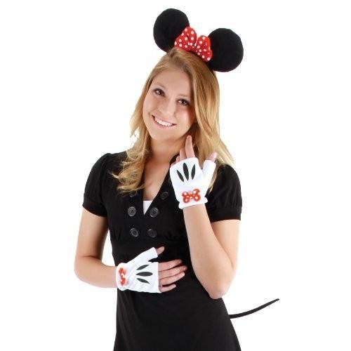 ミニー マウス Minnie Mouse アクセサリー キット海外取寄せ品
