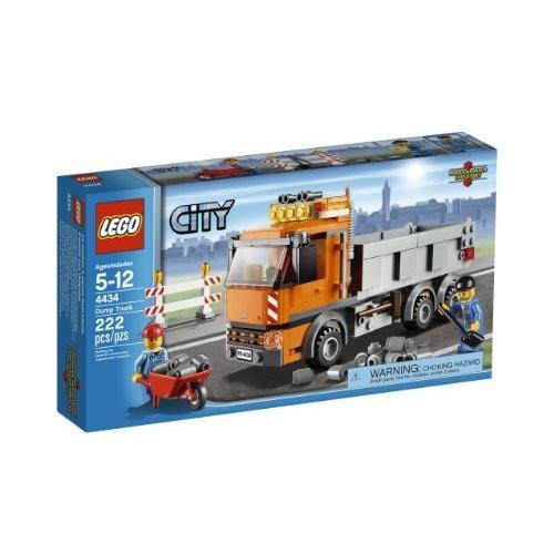 レゴ シティ Lego City Town Dump Truck 4434海外取寄せ品