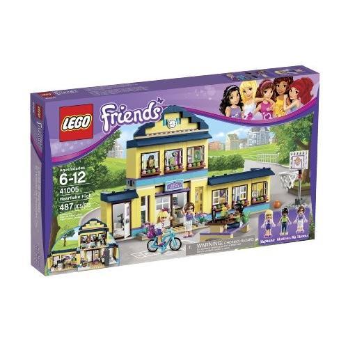 レゴ フレンド Heartlake ハイ 41005海外取寄せ品