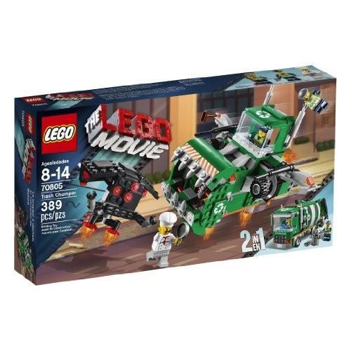 レゴ ムービー 70805 Trash Chomper海外取寄せ品