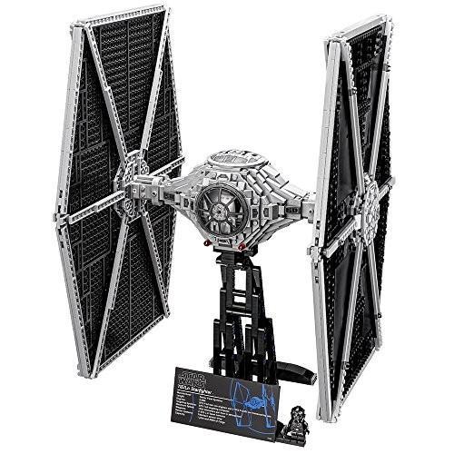 レゴ スターウォーズ Star wars ネクタイ Fighter 75095 スターウォーズ Star wars Toy海外取寄せ品