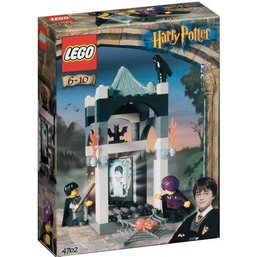 レゴ ハリーポッター Harry Potter: The Final Challenge (4702)海外取寄せ品