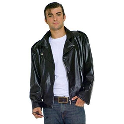 Greaser ジャケット コスチューム - X-ラージ - チェスト サイズ 46-48海外取寄せ品
