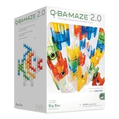 Q-BA-MAZE 2.0: ビッグ ボックス海外取寄せ品
