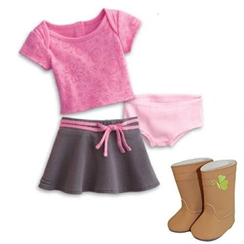 アメリカンガール American Girl True スピリット Outfit-myag ドール海外取寄せ品