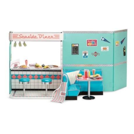 アメリカンガール American Girl Maryellen's Diner セット海外取寄せ品