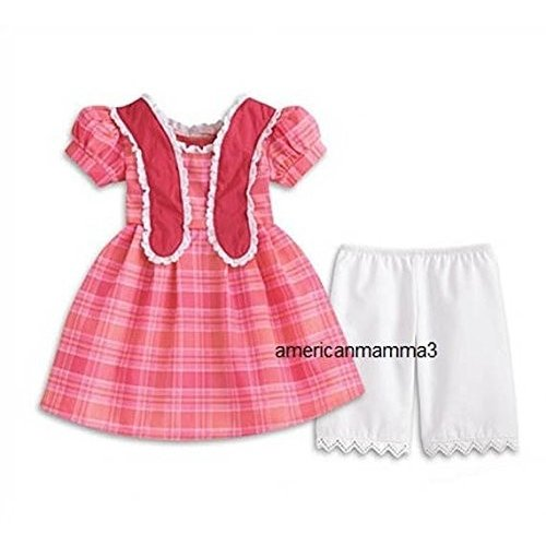 アメリカンガール American Girl マリー-Grace's Meet Outfit (Doll Not Included)海外取寄せ品