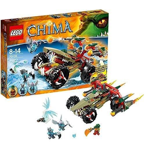 レゴ (LEGO) Cima ファイア striker Kuragga 70135海外取寄せ品