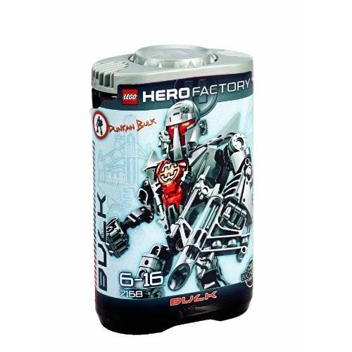 レゴ ヒーロー ファクトリー 7168 - Duncan バルク海外取寄せ品
