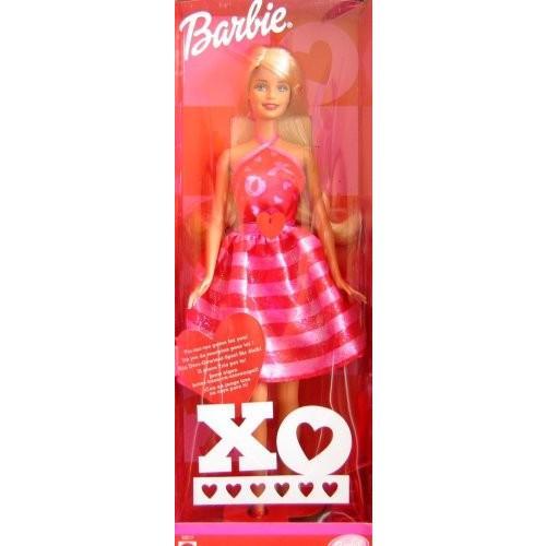 バービー Barbie XO ドール (2002)海外取寄せ品