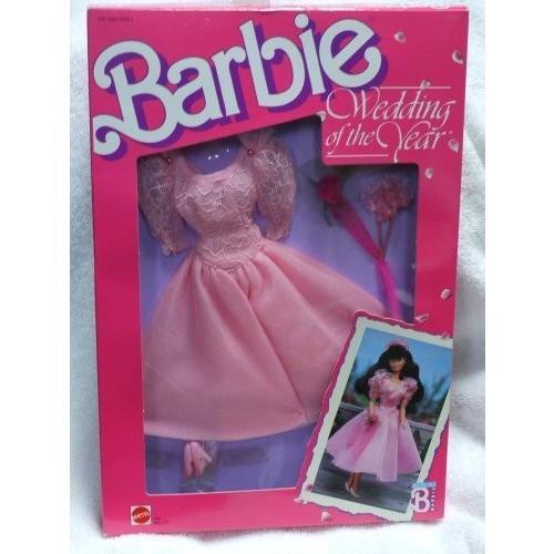 バービー Barbie ウエディング of the Year - KIRA OUTFIT (1989)海外取寄せ品