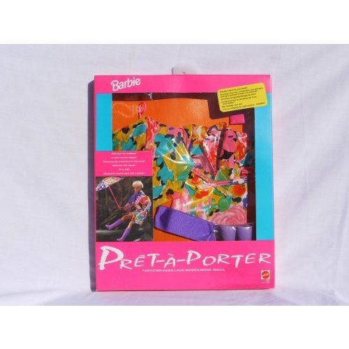 Pret A Porter レイン Outfit (Europe 1992)海外取寄せ品