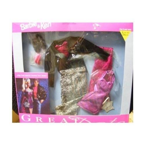 バービー Barbie & Ken グレート デイト ファッション海外取寄せ品